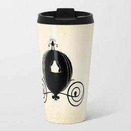 Midnight Carriage Travel Mug