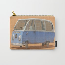 The Lost Van Carry-All Pouch
