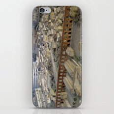 Rome in the Time of Constantine2 iPhone & iPod Skin