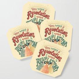 Revelation Coaster