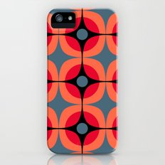 Poppy Slim Case iPhone (5, 5s)