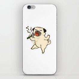 Sing Sing Sing iPhone Skin