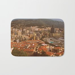 Monaco Bath Mat