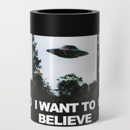 I want to believe Can Cooler