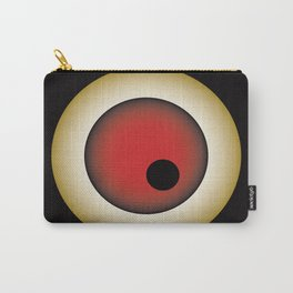 Eye Of The Sparrow Carry-All Pouch