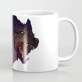 The Wolf Among Us Coffee Mug