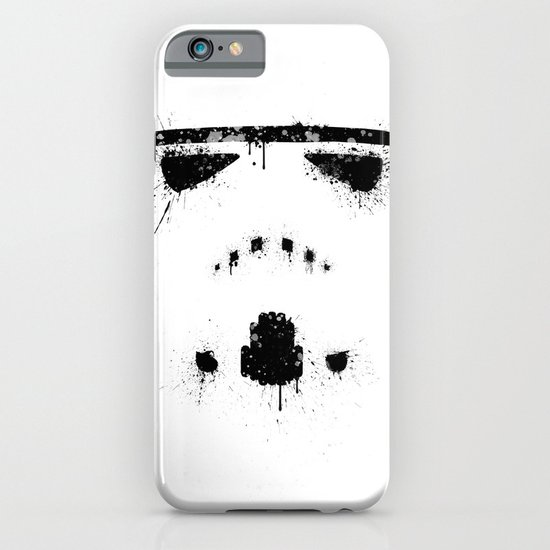 Trooper iPhone & iPod Case