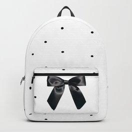 Black Tie Affair Backpack