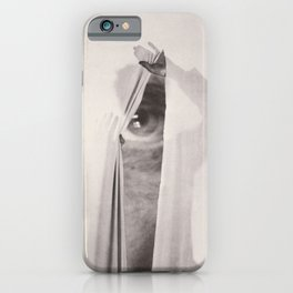 Homunculus iPhone Case