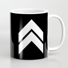 Corporal Coffee Mug