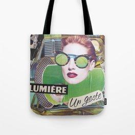 Lumières, please ! Tote Bag