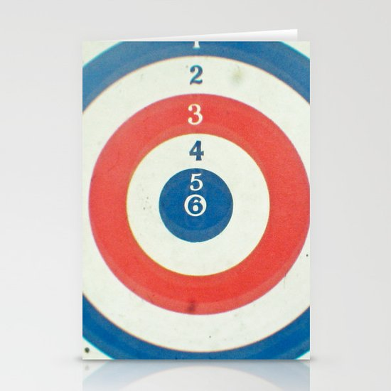 Target Stationery Cards
