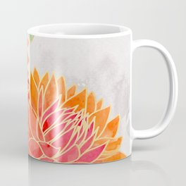 Pacey colorful bouquet Coffee Mug