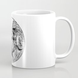 Things that Writhe in my Mind Coffee Mug
