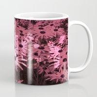 fancy Mugs featuring Fancy by Paxton Keating