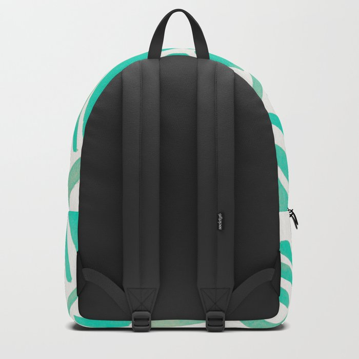 Wild Thing – Mint Palette Backpack