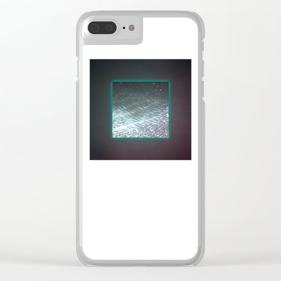 LOOK! No.2 Clear iPhone Case