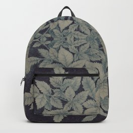 Roses plant Backpack