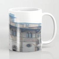 italy Mugs featuring Italy by NekoYuki