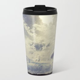 By the River Travel Mug