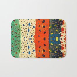 autumn thoughts by elisavet Bath Mat