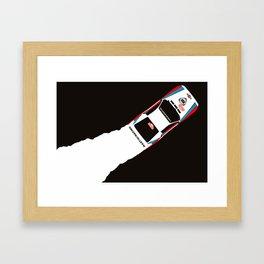 037 Framed Art Print