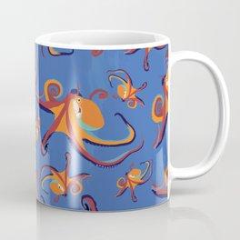 Tangled Ways Coffee Mug