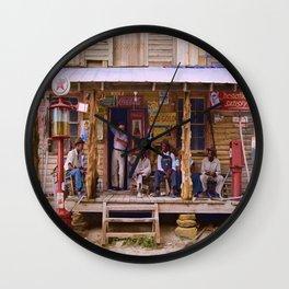 Social Media - 1939 Wall Clock