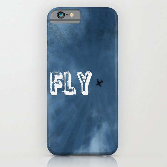 FLY! iPhone & iPod Case