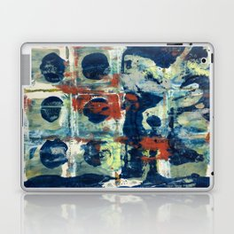 Hold the Phone Laptop & iPad Skin