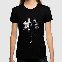 Happy city T-shirt