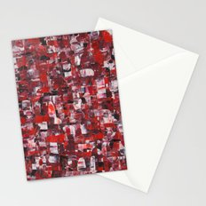 Rage Stationery Cards
