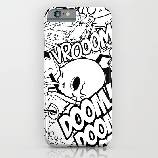 So what's on your mind? iPhone & iPod Case