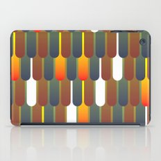 Abstract 23 iPad Case