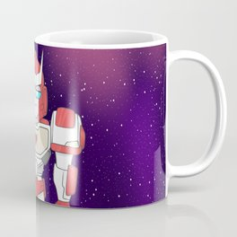 Ratchet S1 Coffee Mug