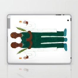 Cosmas and Damian Laptop & iPad Skin