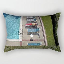 """""""Peace"""" Rectangular Pillow"""