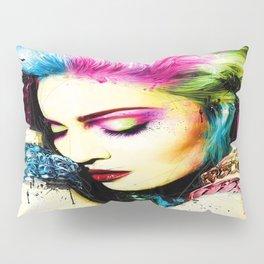 Madonna Pop Start Pillow Sham