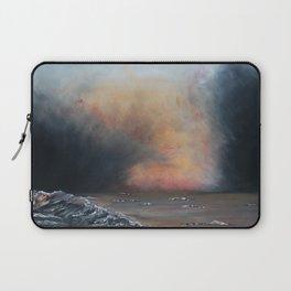 Iceland-GerlindeStreit Laptop Sleeve