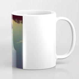 upsidedown&insideout Coffee Mug