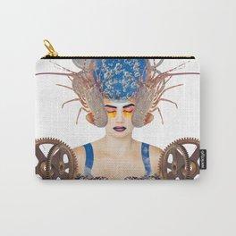 Sleeping Beauty by Lenka Laskoradova Carry-All Pouch