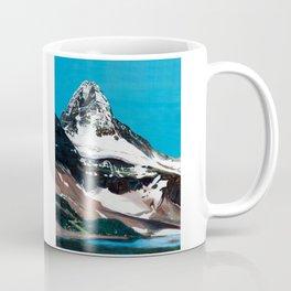 Mt. Assiniboine Coffee Mug