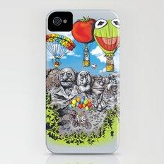 Epic Adventure Slim Case iPhone (4, 4s)