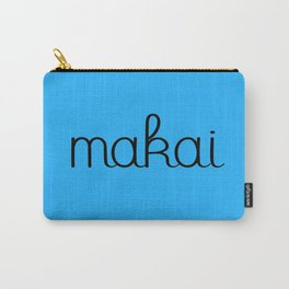 Makai Carry-All Pouch
