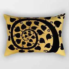 Bodhi Tree0601 Rectangular Pillow