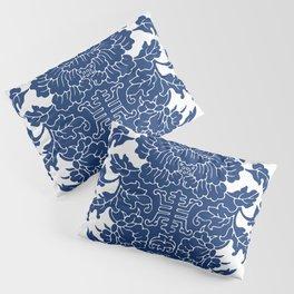 WanShouWen Pillow Sham