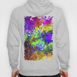 Aquarela_Textura digital  Hoody