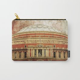 The Royal Albert Hall - London Carry-All Pouch