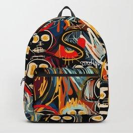 Where do we go ? Backpack