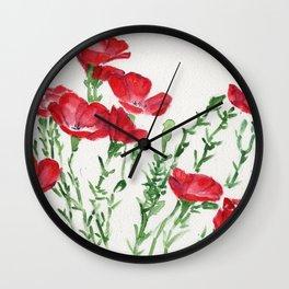 Major Rager Wall Clock